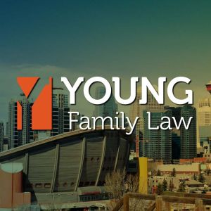 Young Family Law - homepage banner slider