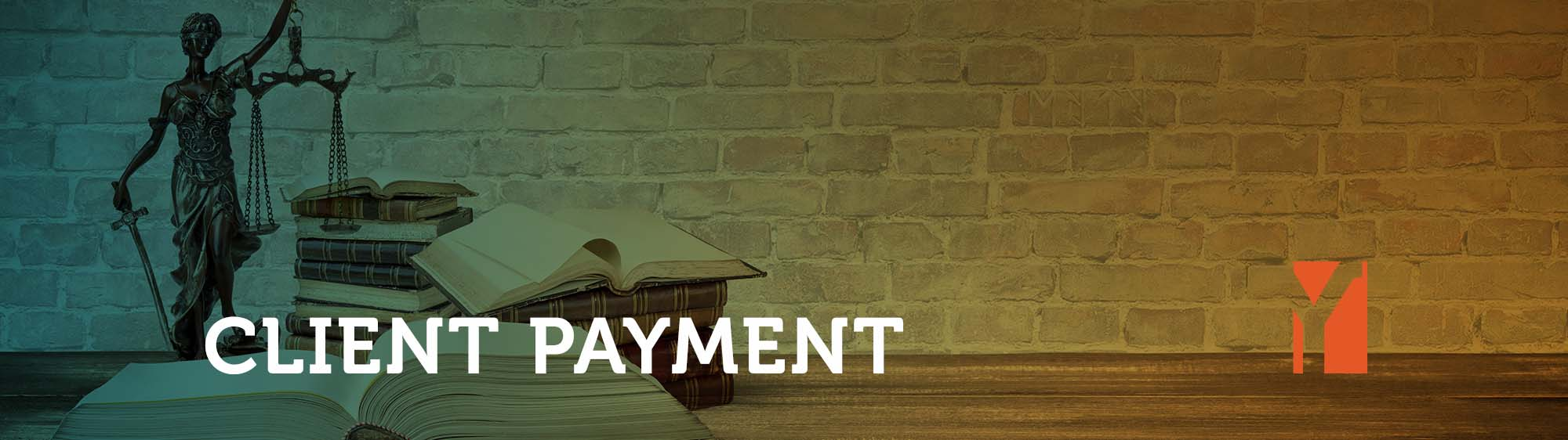 Young Family Law - Client Payment Banner